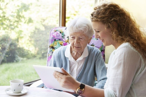 FirstLight Home Care - Providing a Network of Support to Millennial Caregivers