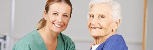 providing elder care in woodbridge to senior
