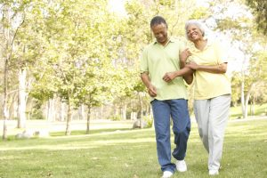 Older Americans Month FirstLight Home Care