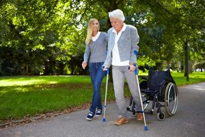 FirstLight Home Care Rehabilitative Care