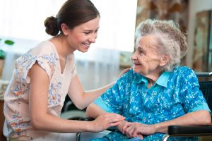 seniors living alone, safety tips