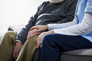 Challenges facing family caregivers