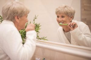 Aging and Oral Health