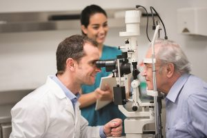 Eye care: 5 Healthy Habits for Aging Eyes