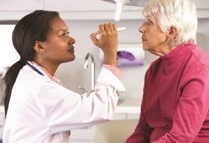 Regular Eye Doctor Appointment to Help Prevent Glaucoma
