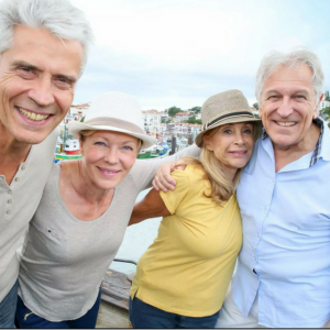 Eight Travel Tips for Seniors Traveling Abroad