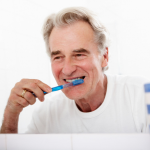 Dental Care Tips for Older Adults