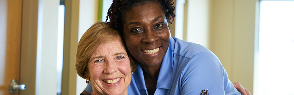 FirstLight Home Care Client Satisfaction - Preview