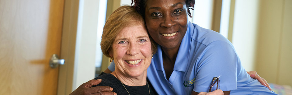 FirstLight Home Care Client Satisfaction