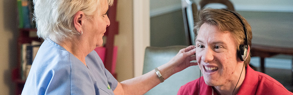 FirstLight Home Care Our Caregivers - Preview