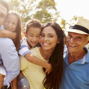 The Sandwich Generation: Caregiving Tips