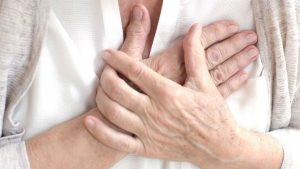 FirstLight Home Care - WHAT ARE THE EARLY SIGNS OF HEART DISEASE?
