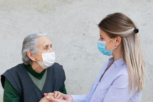 FirstLight Home Care - 6 THINGS YOU MUST ASK YOURSELF BEFORE BECOMING YOUR PARENT'S CAREGIVER