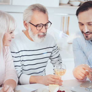 How to talk to your parents about Home Care
