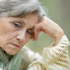 FirstLight Home Care - What is Caregiver Stress Syndrome?