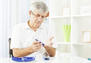 FirstLight Home Care - 3 Reasons Elderly Diabetics Should Have Home Care