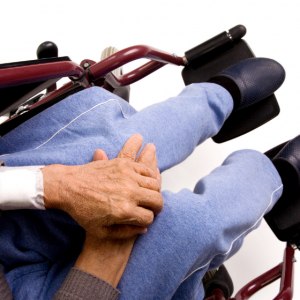 Home care help for adults with disabilities