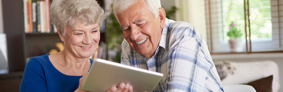 FirstLight Home Care Social Media For Seniors