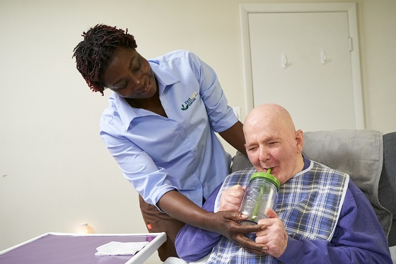 FirstLight Home Care - What Skills Do You Need to Be a Caregiver?