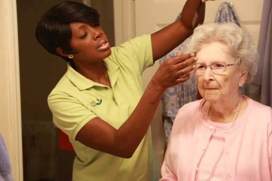 FirstLight Home Care - Understanding Our Services: Personal Care