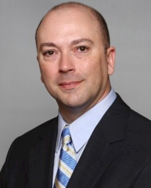 MARK VANASE, EXECUTIVE VICE PRESIDENT OF BUSINESS DEVELOPMENT & FIELD SUPPORT