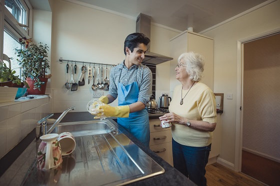 FirstLight Home Care - Keep These in Mind While Researching Care for Your Parents